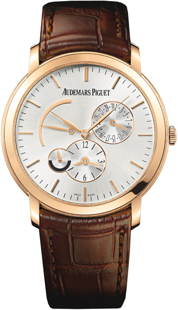 Audemars Piguet Jules Audemars Men's Watch Model 26380OR.OO.D088CR.01