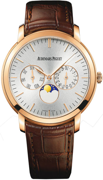 Audemars Piguet Jules Audemars Men's Watch Model 26385OR.OO.A088CR.01