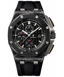 Audemars Piguet Royal Oak Offshore Mens Wristwatch Model: 26400AU.OO.A002CA.01