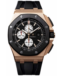 Audemars Piguet Royal Oak Offshore Mens Wristwatch Model: 26400RO.OO.A002CA.01