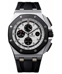 Audemars Piguet Royal Oak Offshore Mens Wristwatch Model: 26400SO.OO.A002CA.01