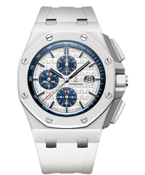 Audemars Piguet Royal Oak Offshore Men's Watch Model 26402CB.OO.A010CA.01