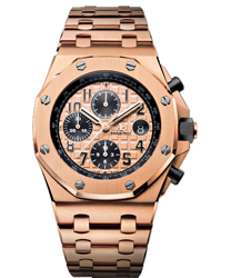 Audemars Piguet Royal Oak Offshore Men's Watch Model 26470OR.OO.1000OR.01
