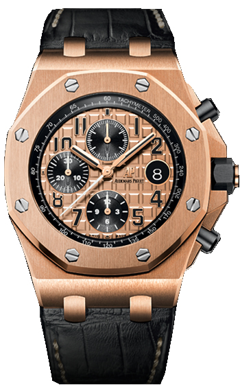 Audemars Piguet Royal Oak Offshore Men's Watch Model 26470OR.OO.A002CR.01