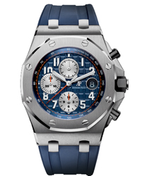 Audemars Piguet Royal Oak Offshore Men's Watch Model 26470ST.OO.A027CA.01