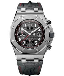 Audemars Piguet Royal Oak Offshore Men's Watch Model 26470ST.OO.A101CR.01