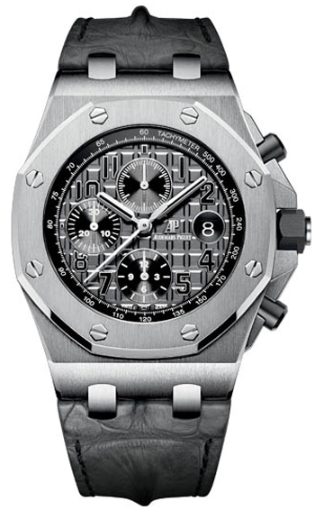 Audemars Piguet Royal Oak Offshore Men's Watch Model 26470ST.OO.A104CR.01