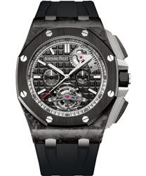 Audemars Piguet Royal Oak Offshore  Men's Watch Model 26550AU.OO.A002CA.01