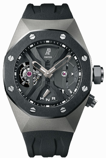Audemars Piguet Royal Oak Men's Watch Model 26560IO.OO.D002CA.01