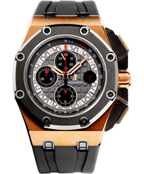 Audemars Piguet Royal Oak Offshore Men's Watch Model 26568OM.OO.A004CA.01