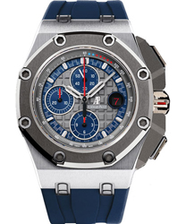 Audemars Piguet Royal Oak Offshore Men's Watch Model 26568PM.OO.A021CA.01