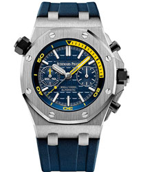 Audemars Piguet Royal Oak Offshore Men's Watch Model 26703ST.OO.A027CA.01