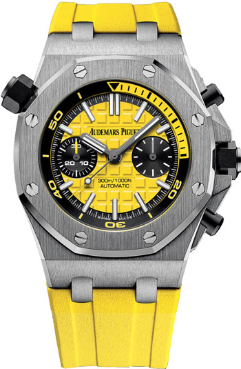 Audemars Piguet Royal Oak Offshore Men's Watch Model 26703ST.OO.A051CA.01