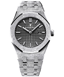 Audemars Piguet Royal Oak Ladies Watch Model 67653BC.GG.1263BC.02