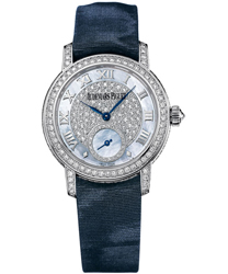 Audemars Piguet Jules Audemars Ladies Watch Model: 77229BC.ZZ.A001MR.01