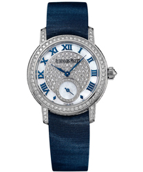 Audemars Piguet Jules Audemars Ladies Watch Model: 77229BC.ZZ.A025MR.01