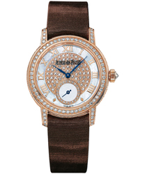Audemars Piguet Jules Audemars Ladies Watch Model 77229OR.ZZ.A082MR.01