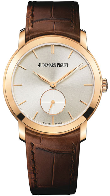 Audemars Piguet Jules Audemars Ladies Watch Model 77238OR.OO.A088CR.01