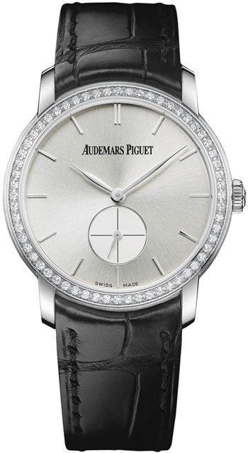 Audemars Piguet Jules Audemars Ladies Watch Model 77239BC.ZZ.A002CR.01