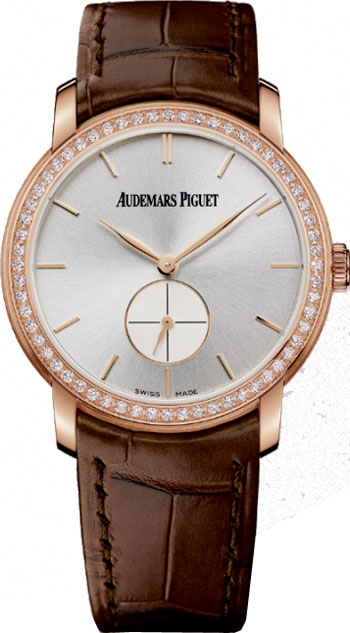 Audemars Piguet Jules Audemars Ladies Watch Model 77239OR.ZZ.A088CR.01
