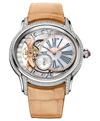 Audemars Piguet Millenary Ladies Watch Model 77247BC.ZZ.A813CR.01