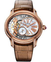 Audemars Piguet Millenary Ladies Watch Model 77247OR.ZZ.A812CR.01