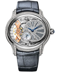 Audemars Piguet Millenary Ladies Watch Model: 77248BC.ZZ.A111CR.01