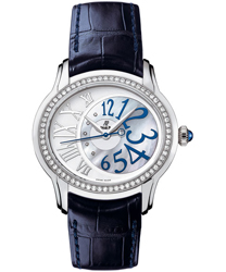 Audemars Piguet Millenary Ladies Watch Model: 77301BC.ZZ.D301CR.01