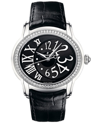 Audemars Piguet Millenary Ladies Watch Model: 77301ST.ZZ.D002CR.01