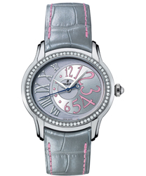 Audemars Piguet Millenary Ladies Watch Model 77301ST.ZZ.D009CR.01