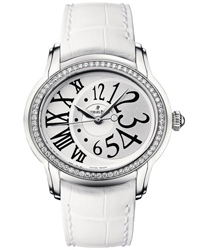 Audemars Piguet Millenary Ladies Watch Model 77301ST.ZZ.D015CR.01