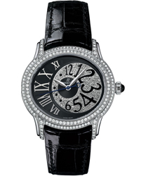 Audemars Piguet Millenary Ladies Watch Model 77302BC.ZZ.D001CR.01
