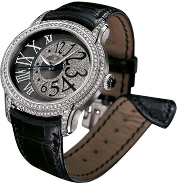 Audemars Piguet Millenary Ladies Watch Model 77302BC.ZZ.D001CR.01 Thumbnail 2