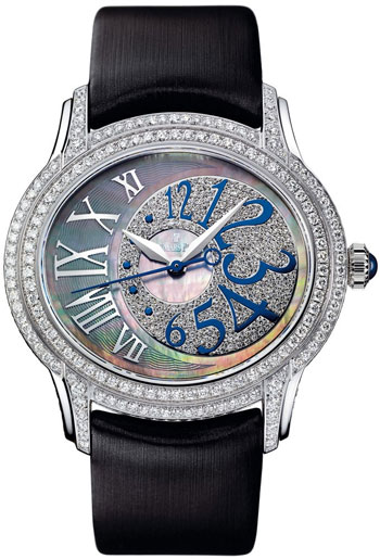 Audemars Piguet Millenary Ladies Watch Model 77303BC.ZZ.D007SU.01