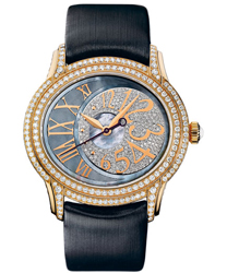 Audemars Piguet Millenary Ladies Watch Model 77303OR.ZZ.D009SU.01