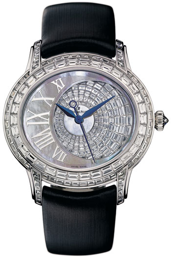 Audemars Piguet Millenary Ladies Watch Model 77306BC.ZZ.D007SU.01