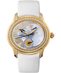 Audemars Piguet Millenary   Model: 77315OR.ZZ.D013SU.01