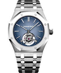 Audemars Piguet Royal Oak Men's Watch Model 26510IP.OO.1220IP.01