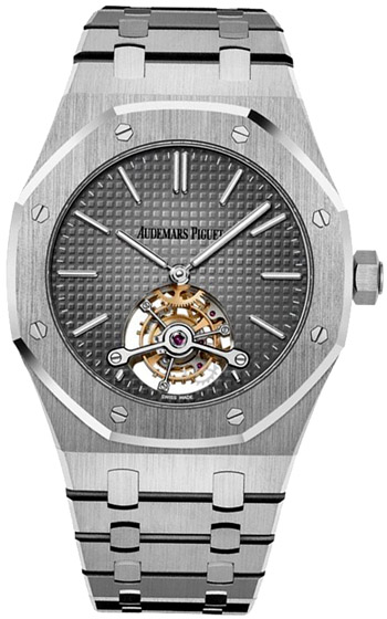 Audemars Piguet Royal Oak Men's Watch Model 26510PT.OO.1220PT.01