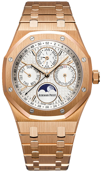 Audemars Piguet Royal Oak Men's Watch Model 26574OR.OO.1220OR.01