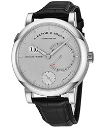 A Lange & Sohne LANGE 31 Men's Watch Model: 130.025