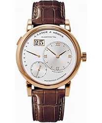 A Lange & Sohne Lange 1 Men's Watch Model 320.032G