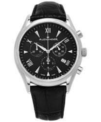 Alexander Heroic Men's Watch Model: A021-01