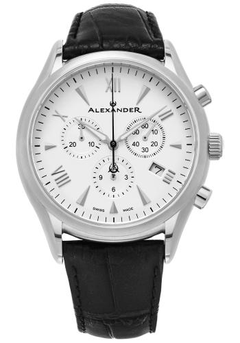 Alexander Heroic Men's Watch Model A021-02