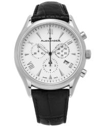 Alexander Heroic Men's Watch Model: A021-02