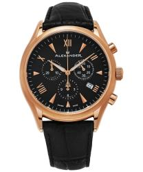 Alexander Heroic Men's Watch Model A021-03