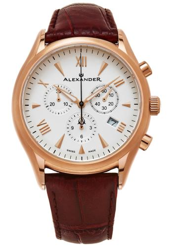 Alexander Heroic Men's Watch Model A021-04