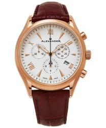 Alexander Heroic Men's Watch Model: A021-04