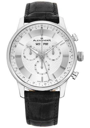 Alexander Statesman Men's Watch Model A101-01