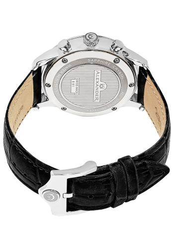 Alexander Statesman Men's Watch Model A101-01 Thumbnail 2